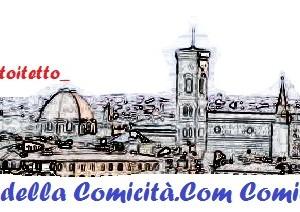 DEFINITE LE DATE DELLA FABBRICA DELLA COMICITA'.COM COMICI O MISERIA edizione 2015