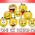 OH CI RISONO 1 - Copia