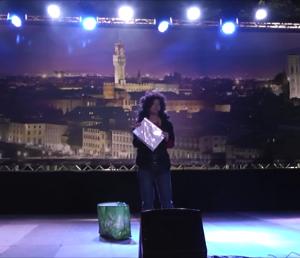 MICHELA BARONE GUARDA IL VIDEO E VOTA DA 1 A 5 NEI COMMENTI!